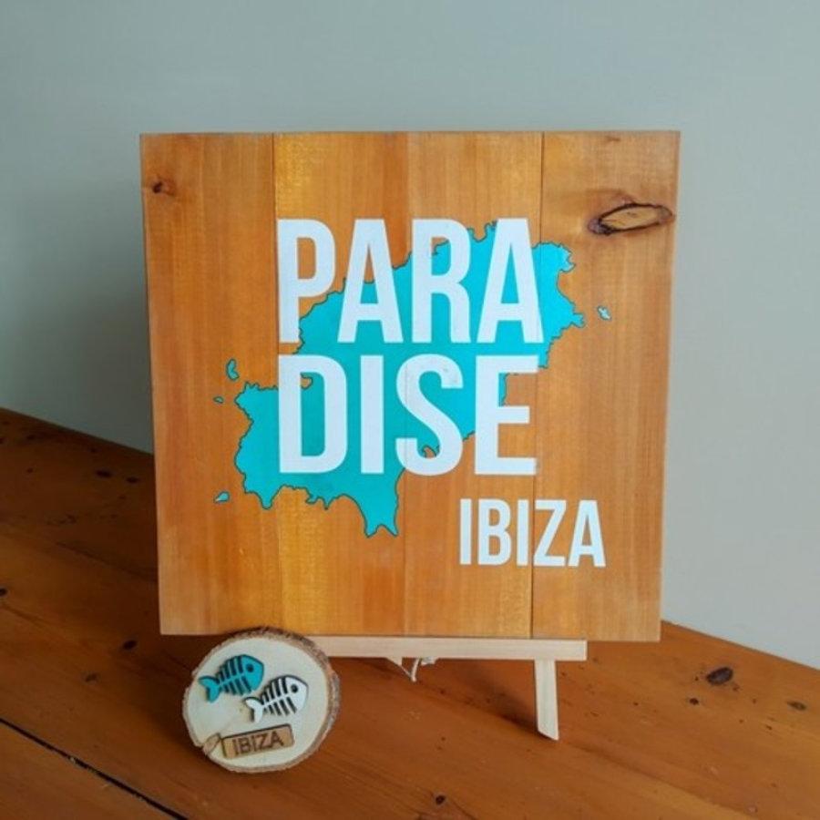 Paradise Ibiza