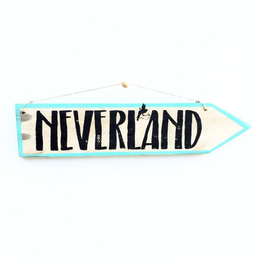 Flecha Neverland - Enkaja Ibiza