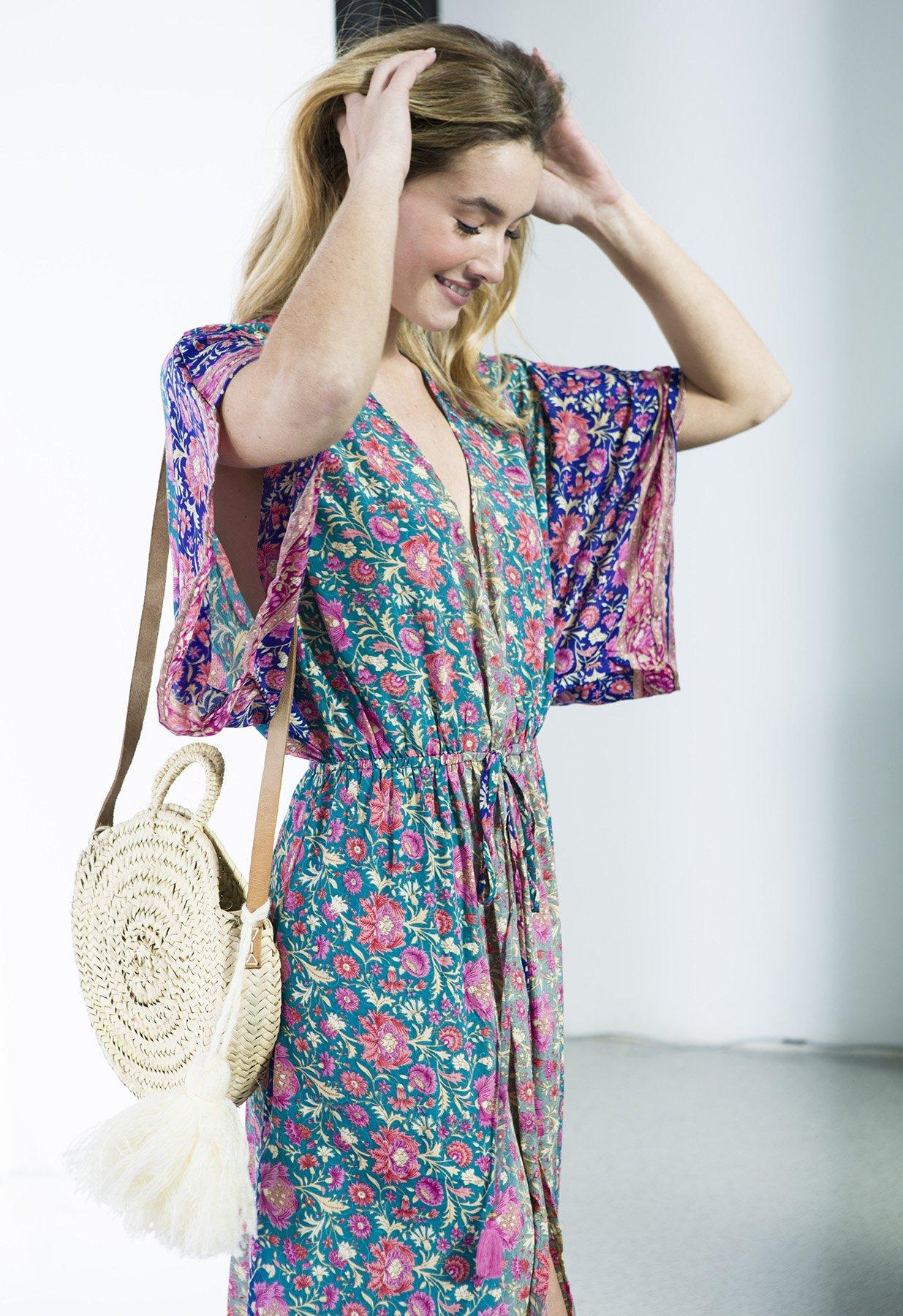 Louise Maxi Sweetdreams Ibiza