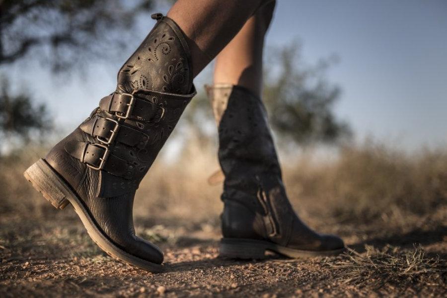 Salinas Boots