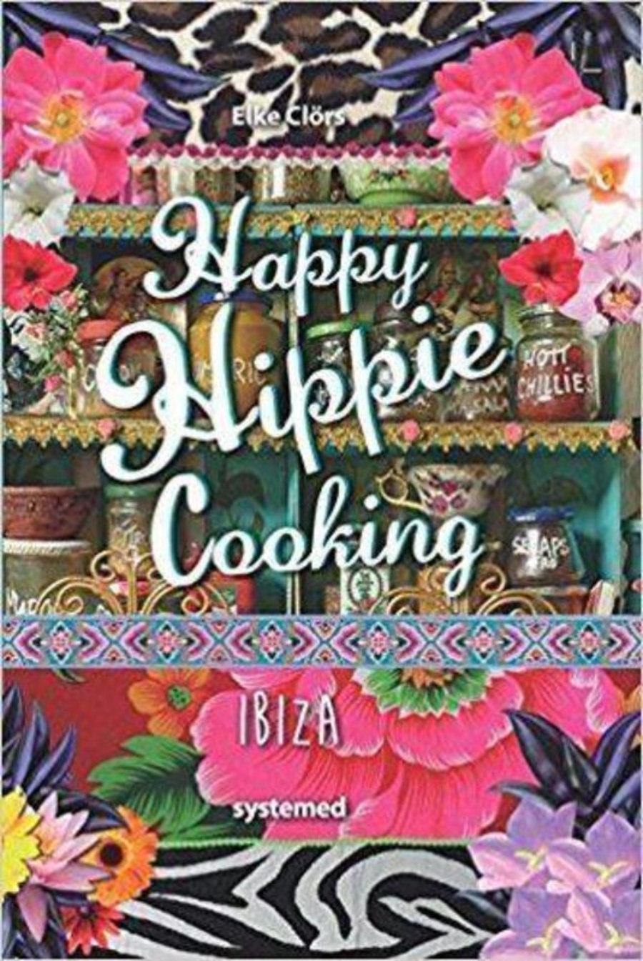 Happie Hippie Cooking Ibiza