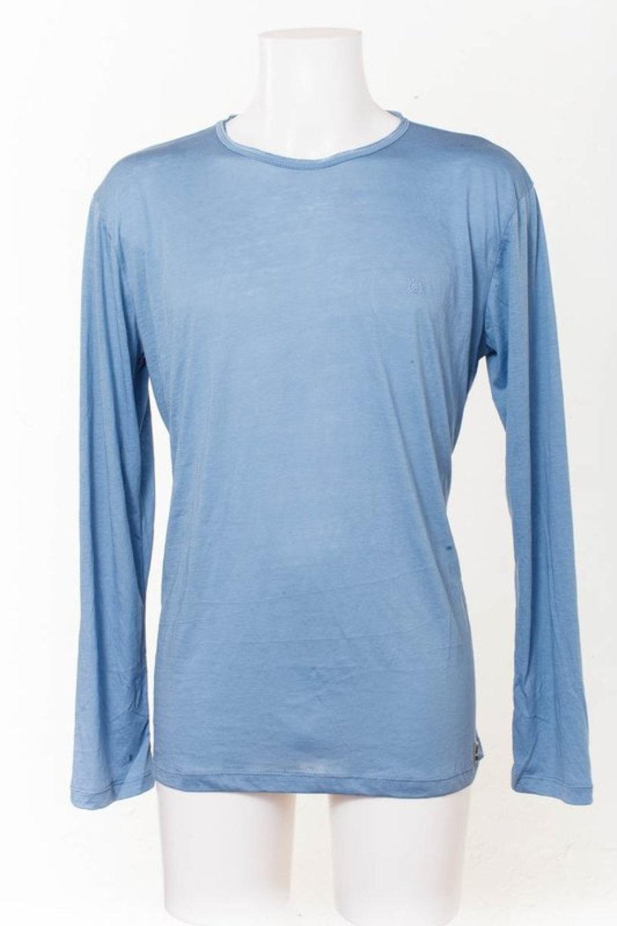 Camiseta Parana manga larga