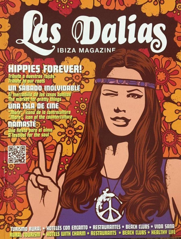 Las Dalias Ibiza y Formentera Magazine 2012 - Nº3