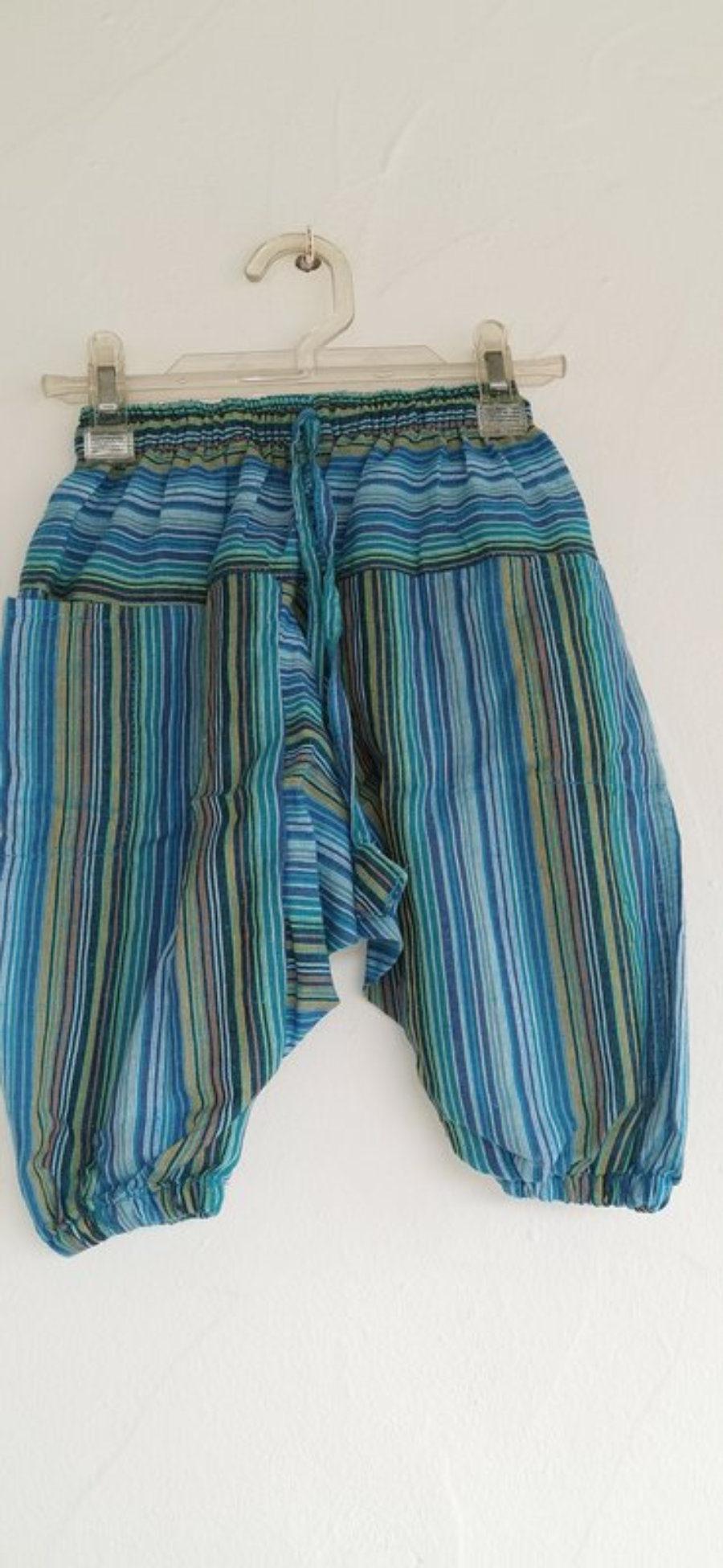 pantalon alibaba