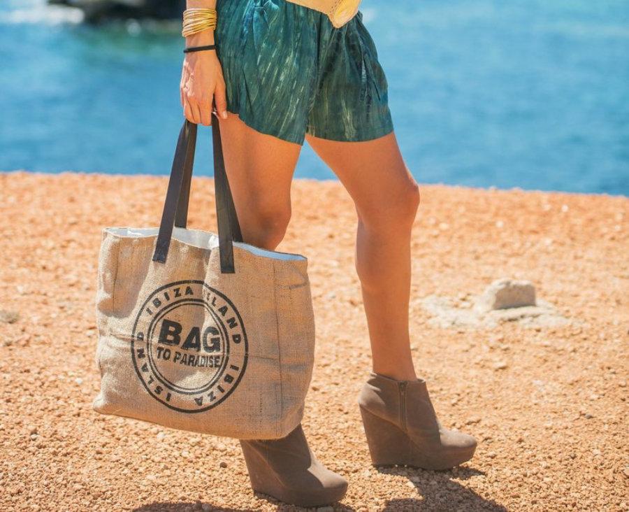 Bolso Bag to Paradise