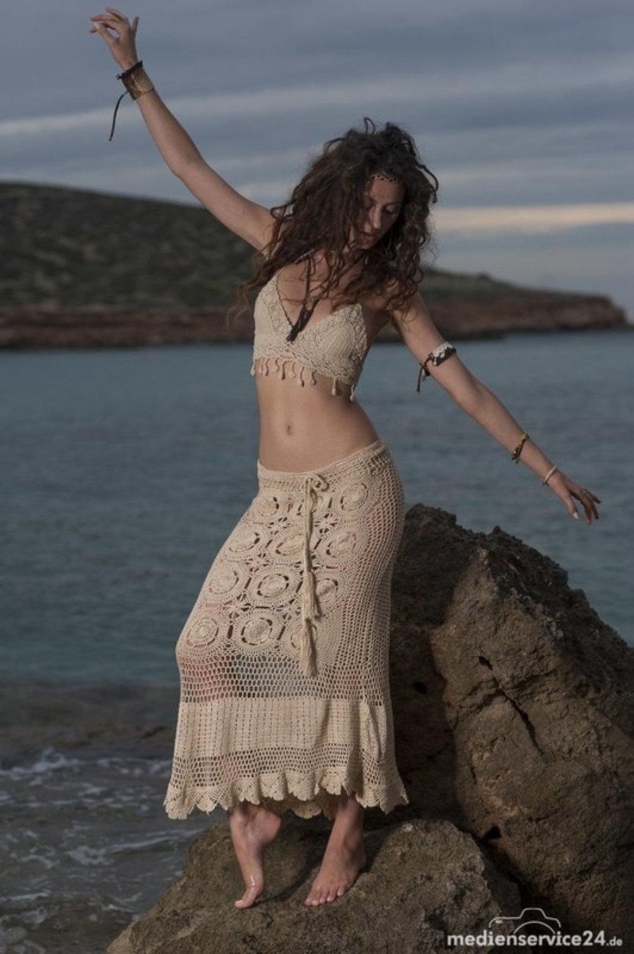Falda Laia