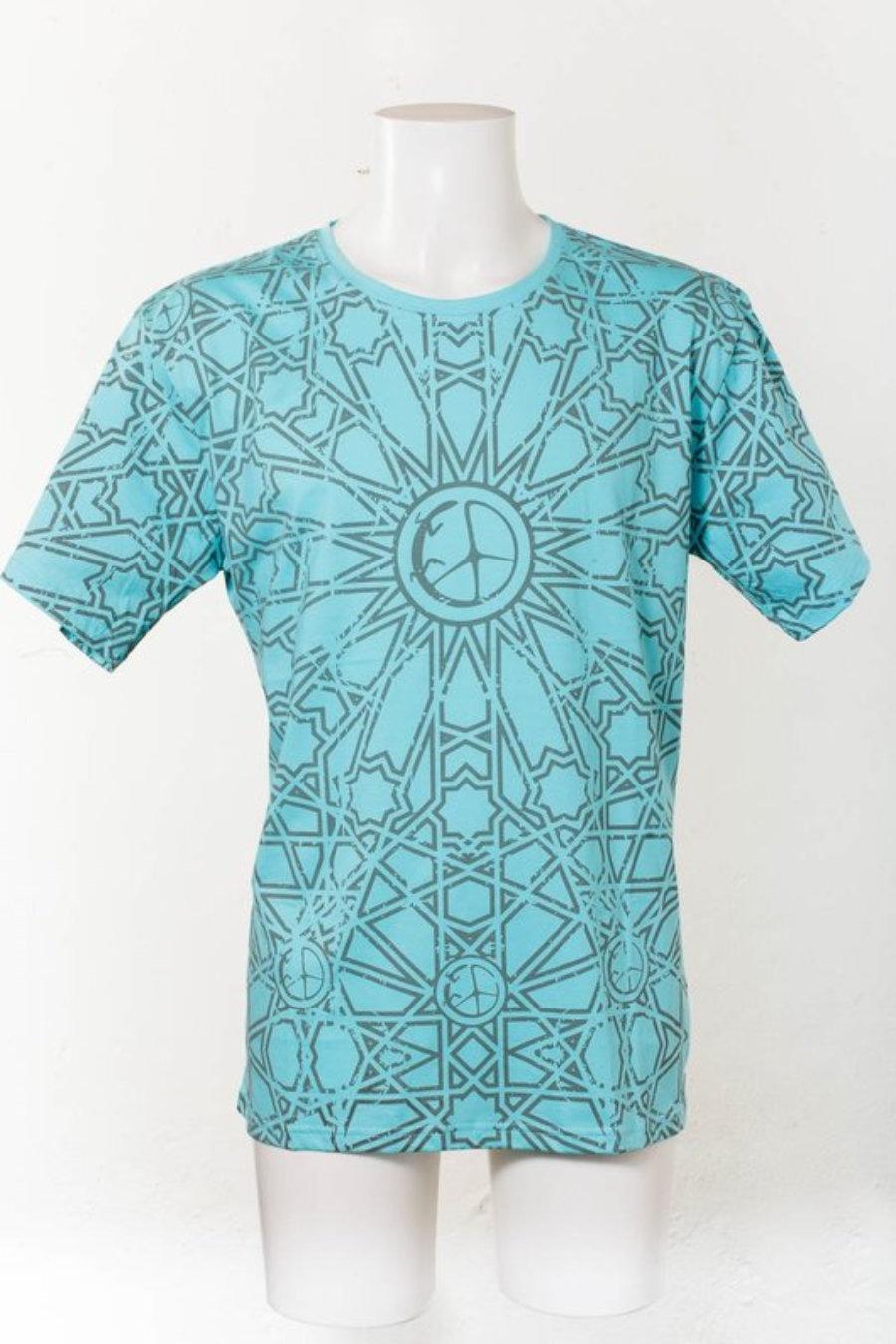 Camiseta full print