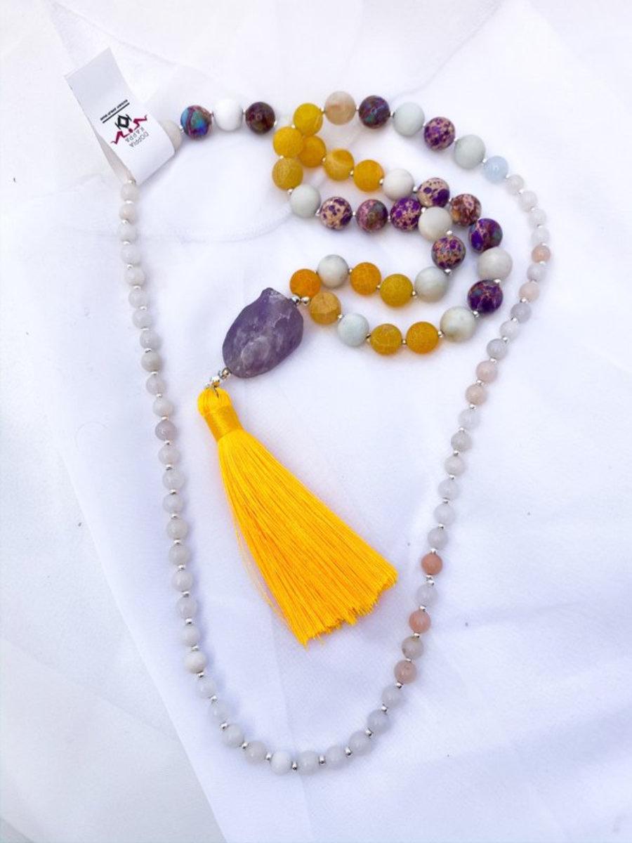 Collar Buddista