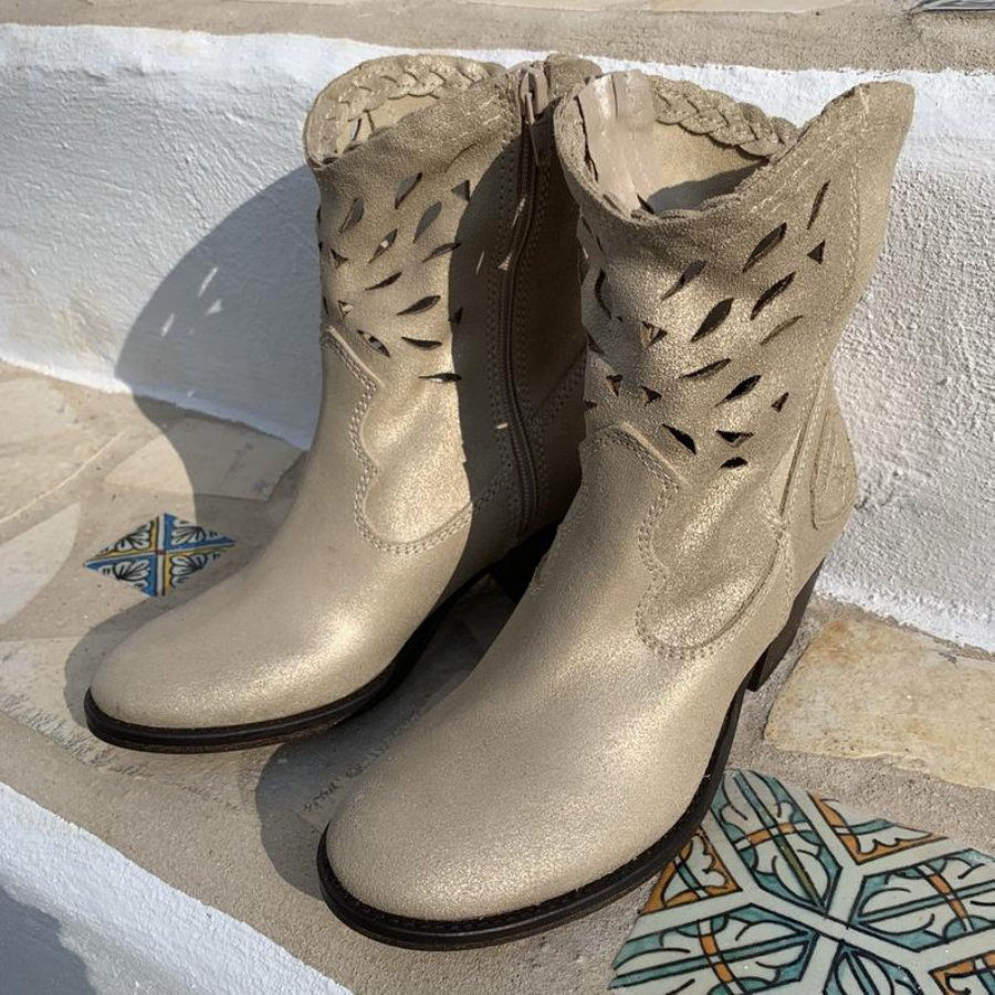 The COOL Genuine Boots