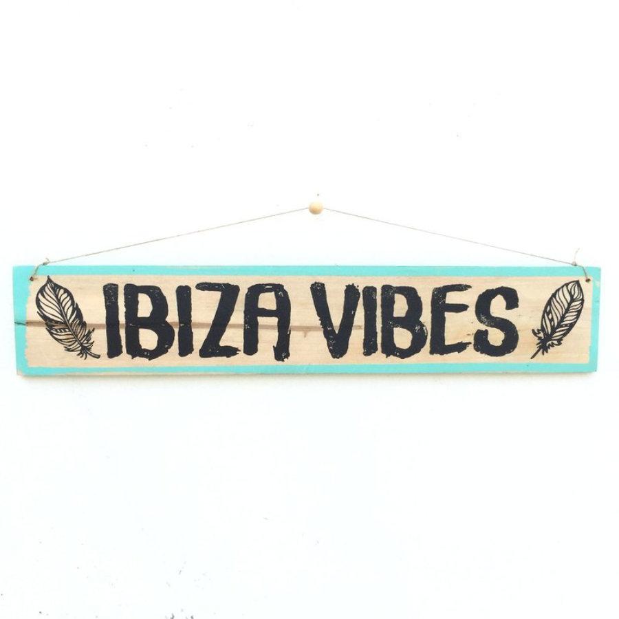 Cartel Ibiza Vibes - Enkaja Ibiza