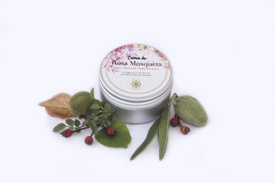 Mosqueta rose night cream