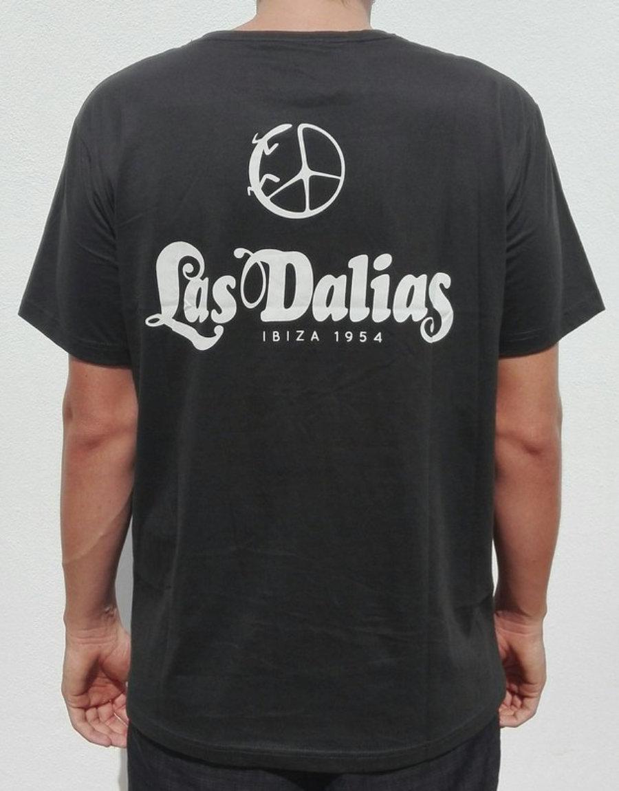 Camiseta pocket logo