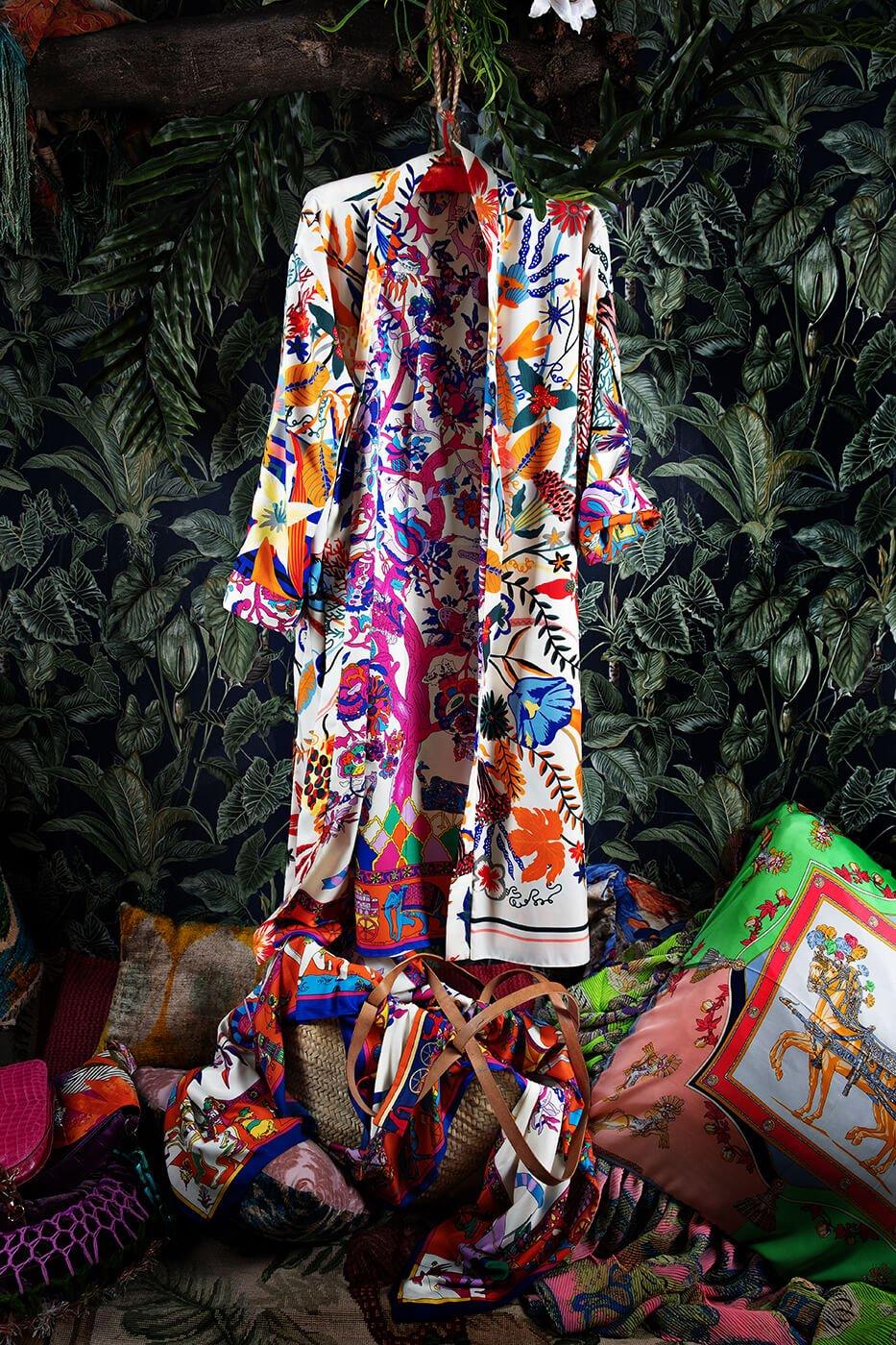 Kimono Sidonia