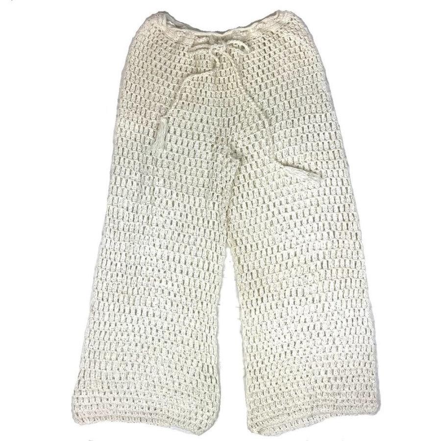 Maya Culotte Trouser