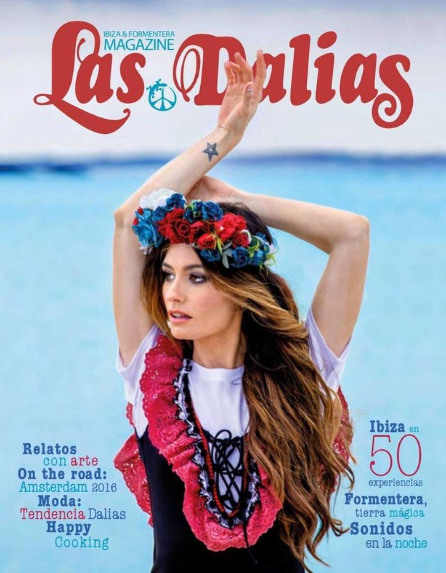 Las Dalias Ibiza y Formentera Magazine 2016