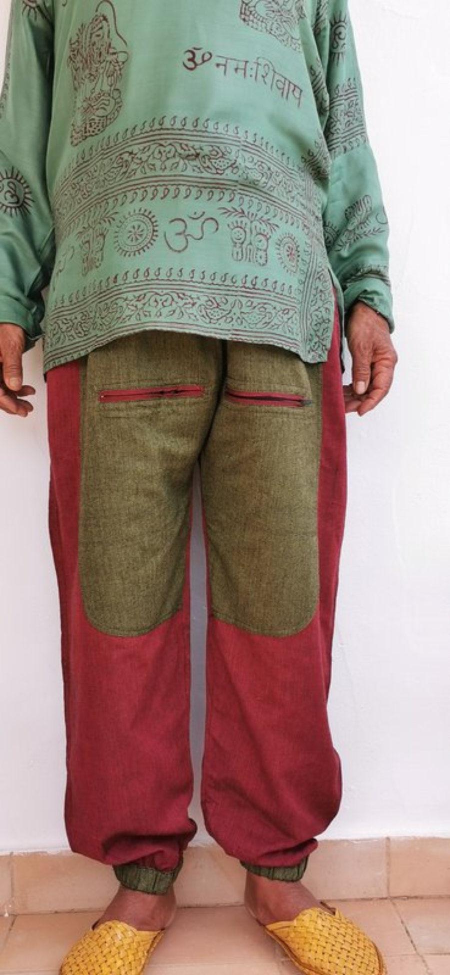 pantalón oporto