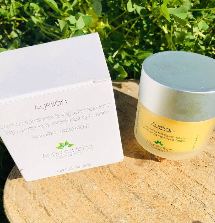 Ayekan.  Special Face  Day Cream