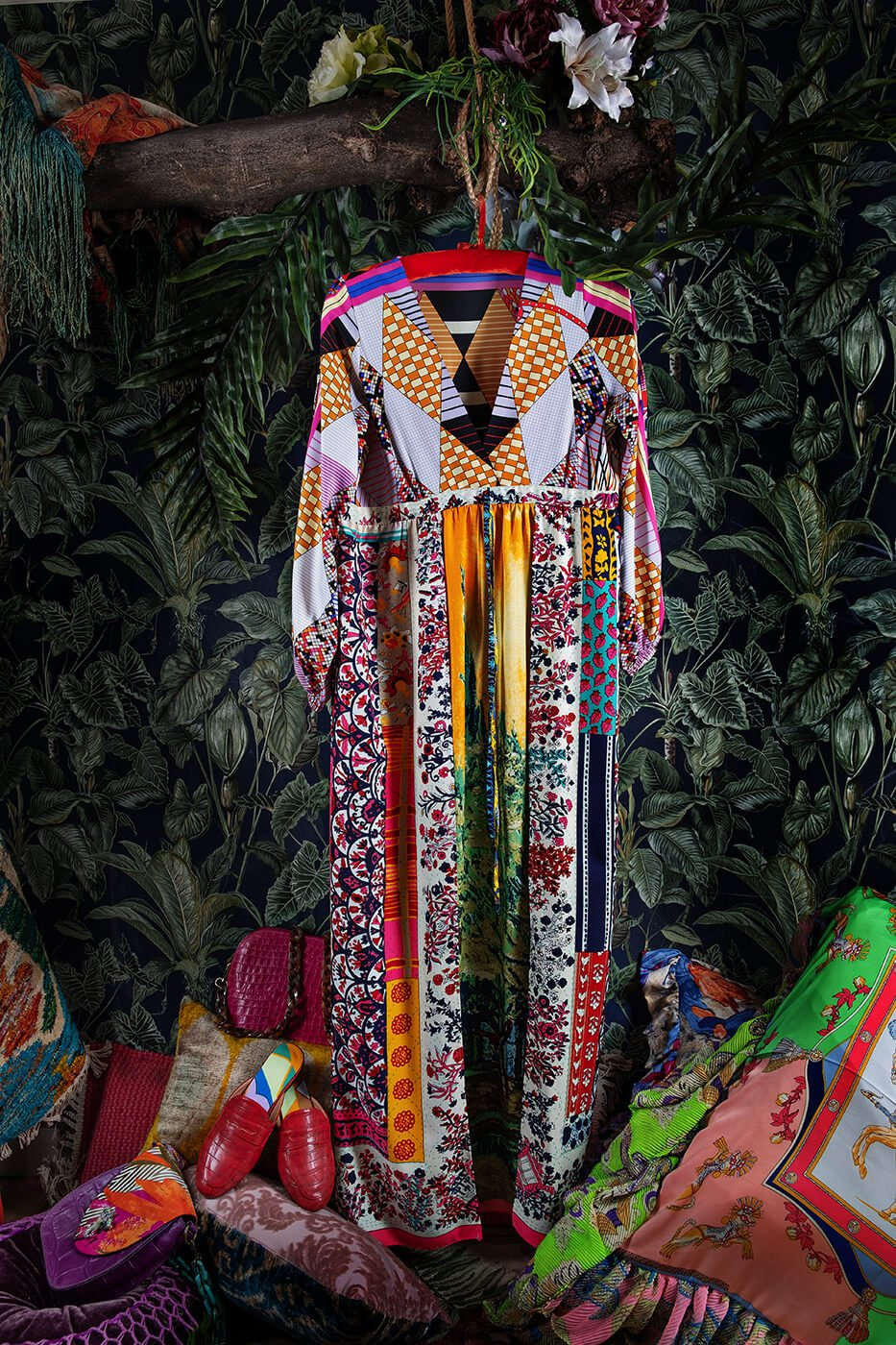 Vestidos Florencia