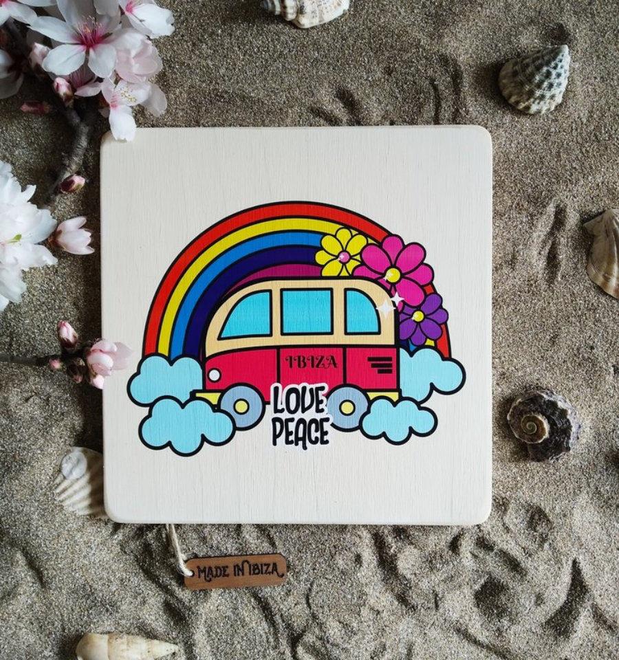 Love, Peace Ibiza