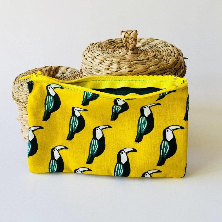 Toucans purse