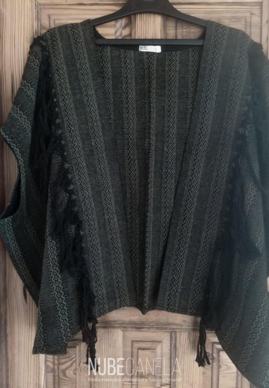 Blusa cascabel basica