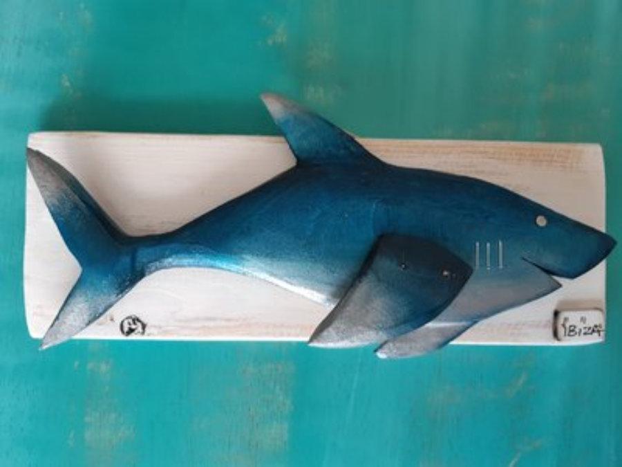 Tiburon/shark