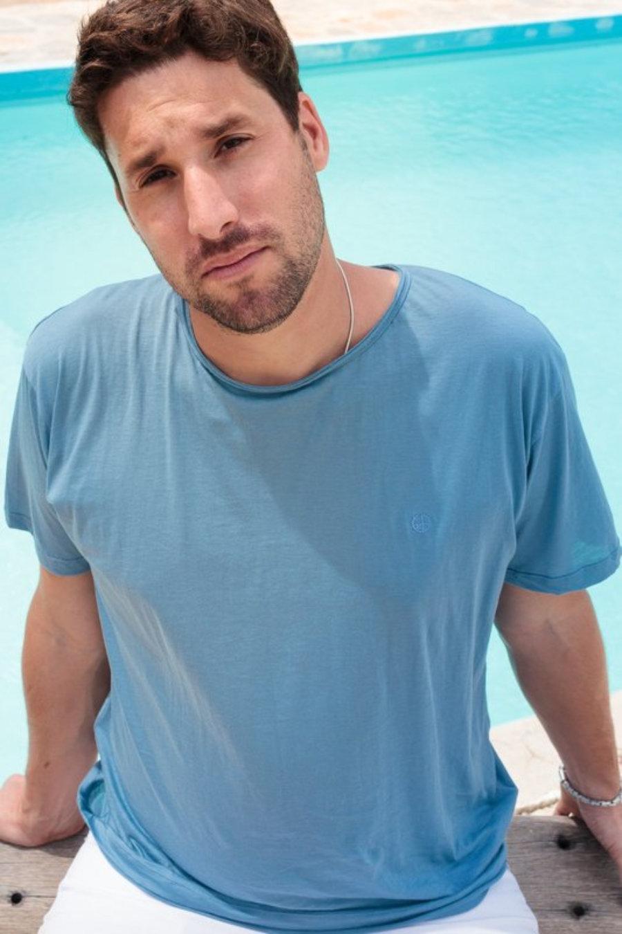 Camiseta Parana manga corta