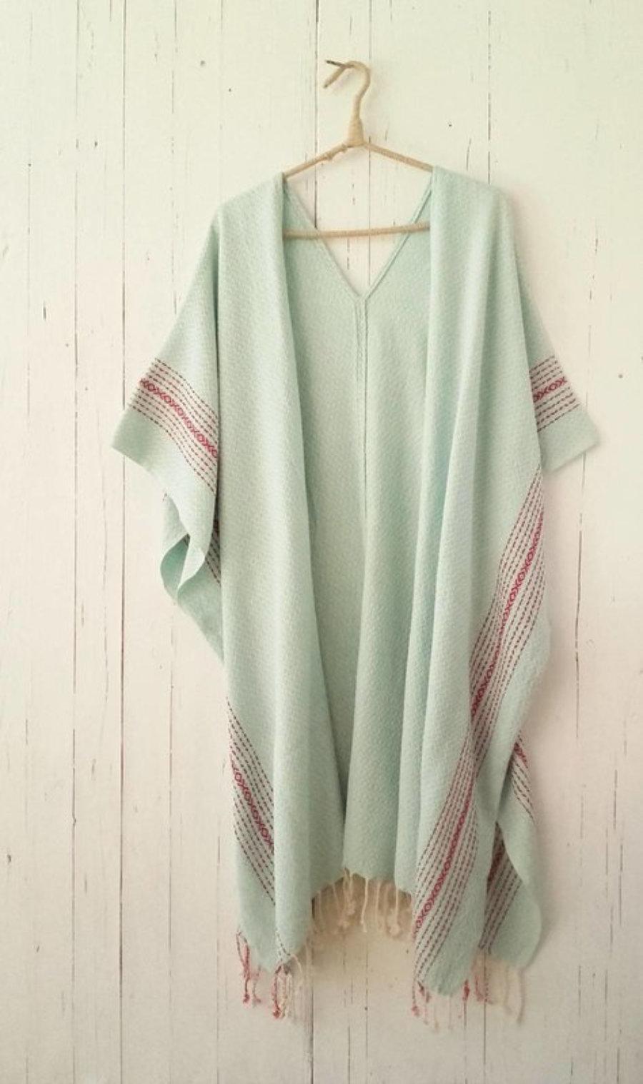 Fez Kimono