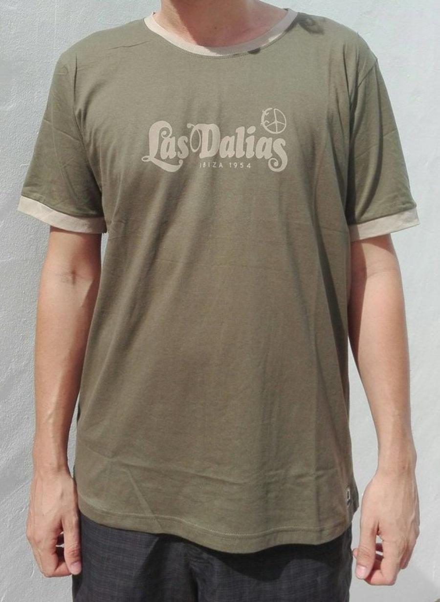 Camiseta Rengland