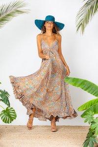 Margarita Vestido Largo