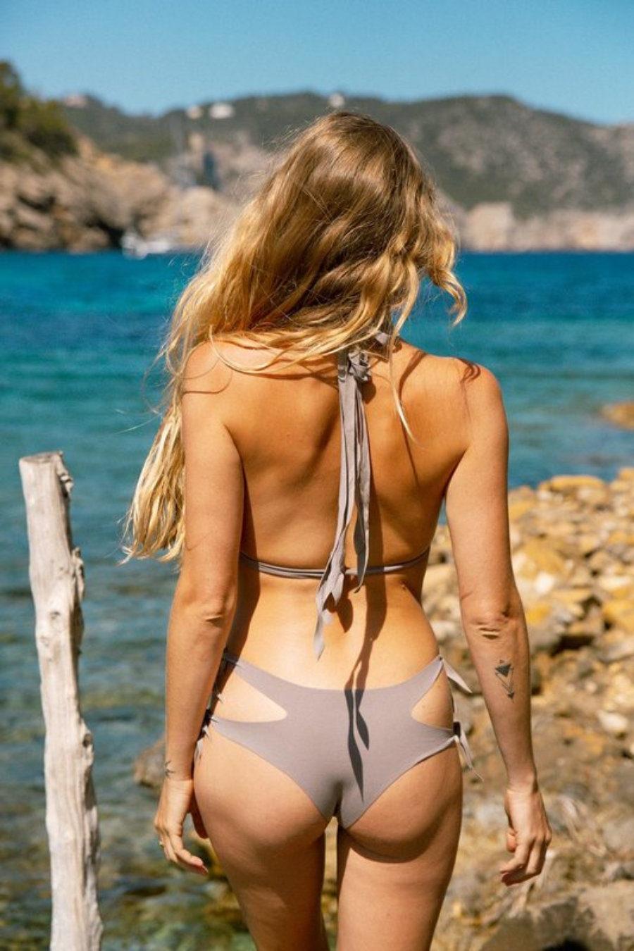 Susy sexy seamless and handmade bikini