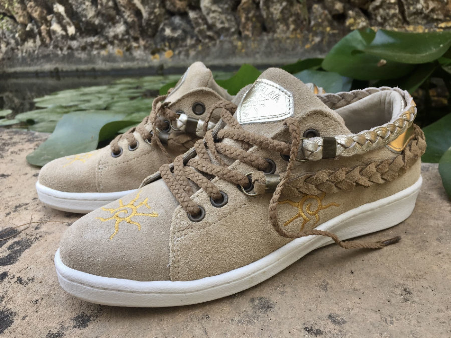 Sneakers Classic Sunshine