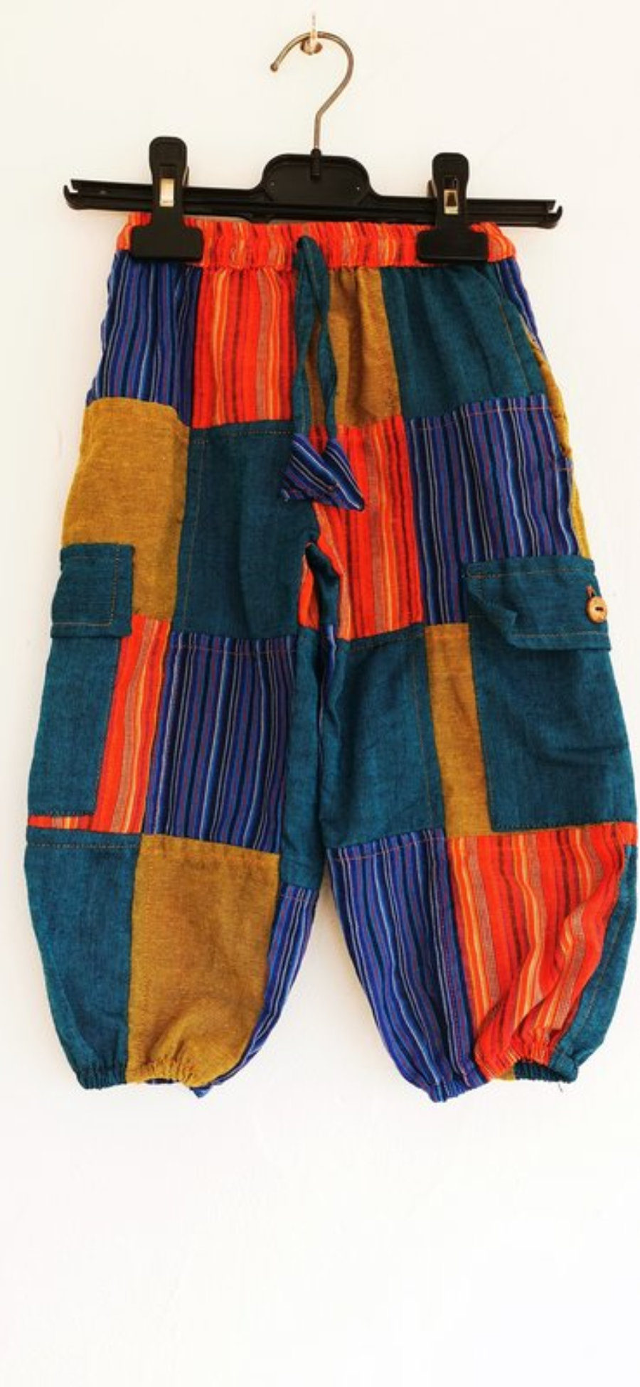 pantalon patch