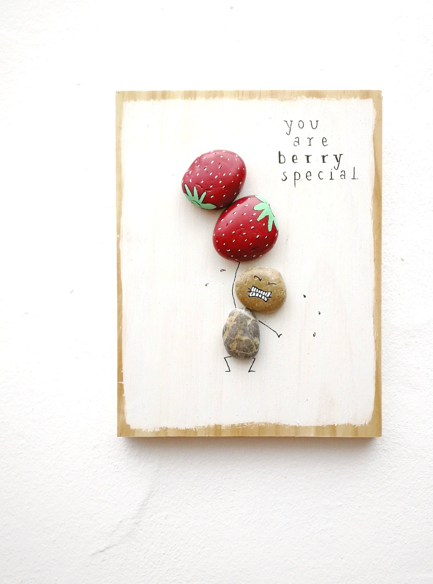 """""""Berry"""" Especial"""