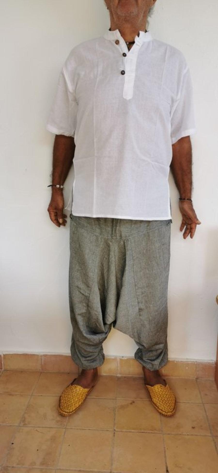 pantalón sultan