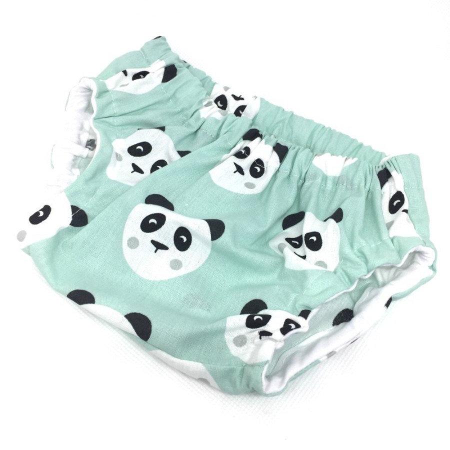 Braguita Cubrepañal Panda