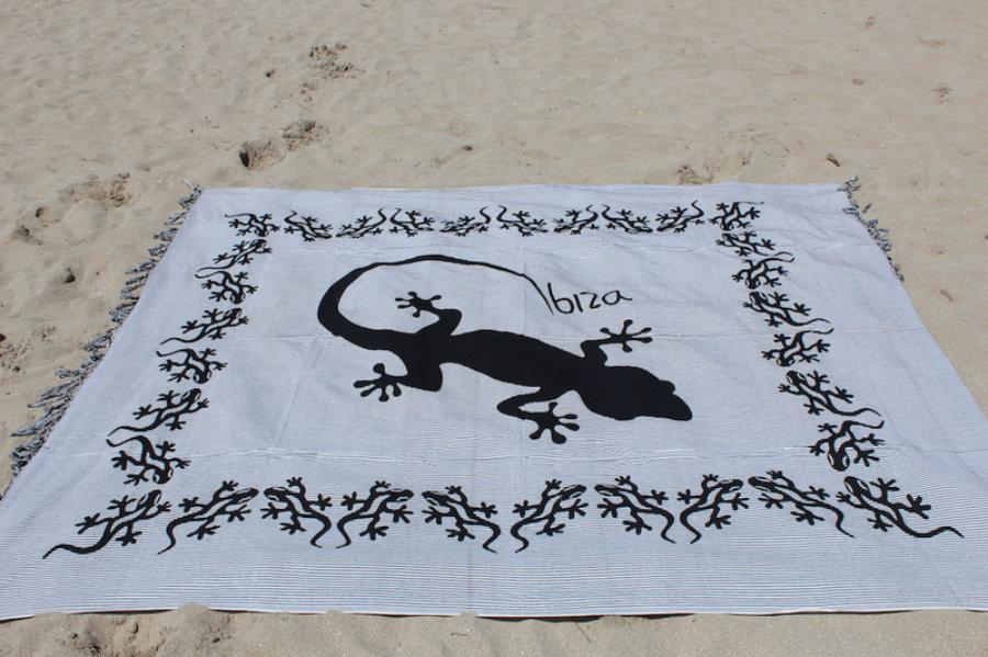Pareo Salamandra Ibiza