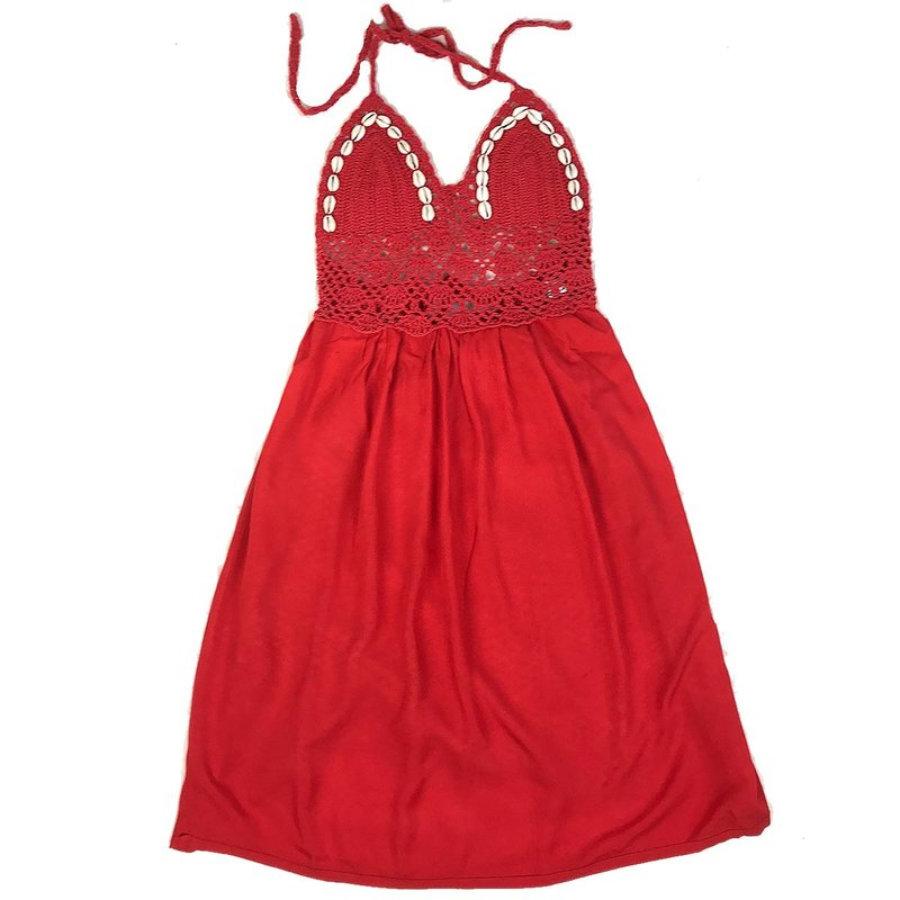 Concha Dress