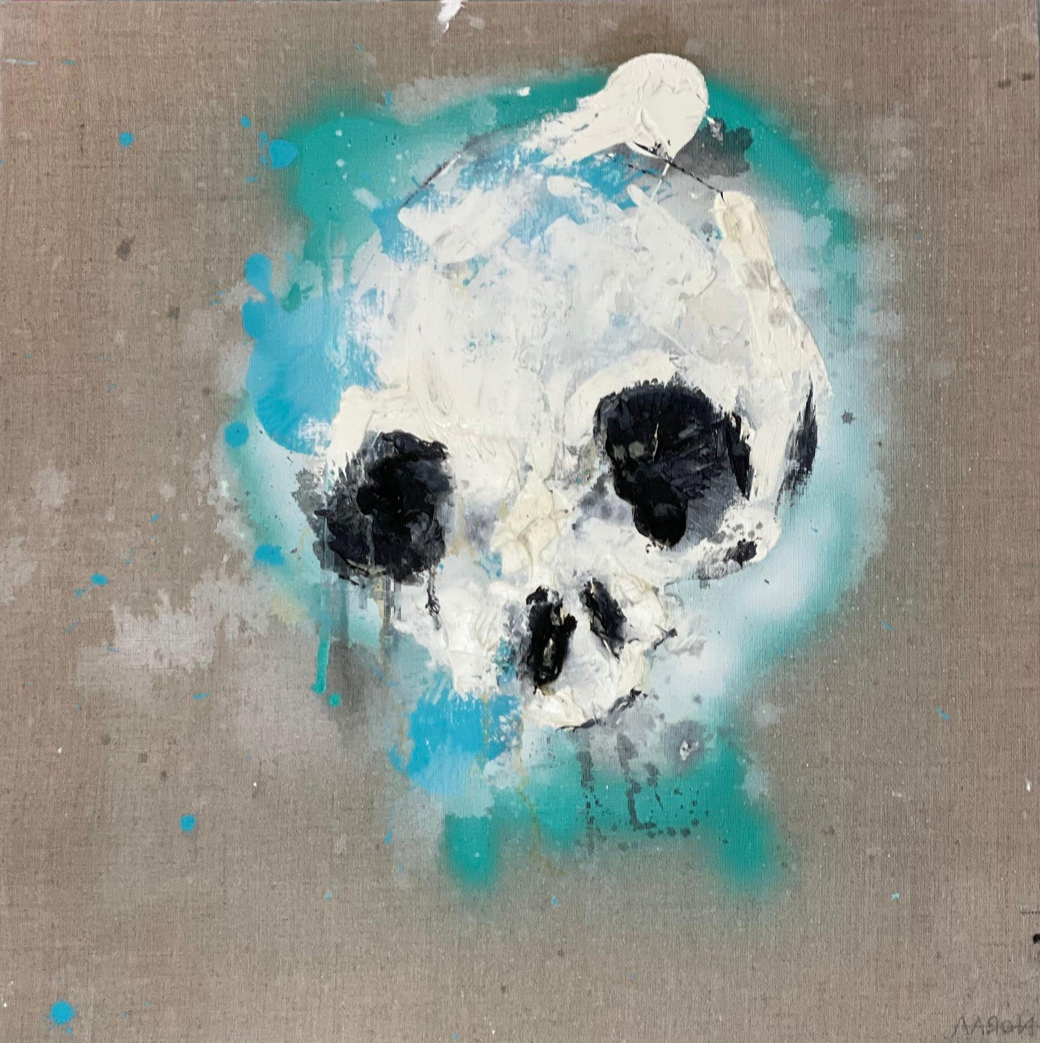 Skull Oil 3