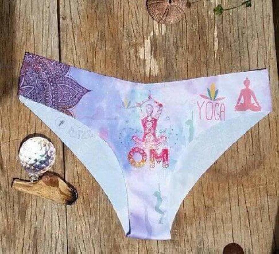 Bikini/Braguita Yoga