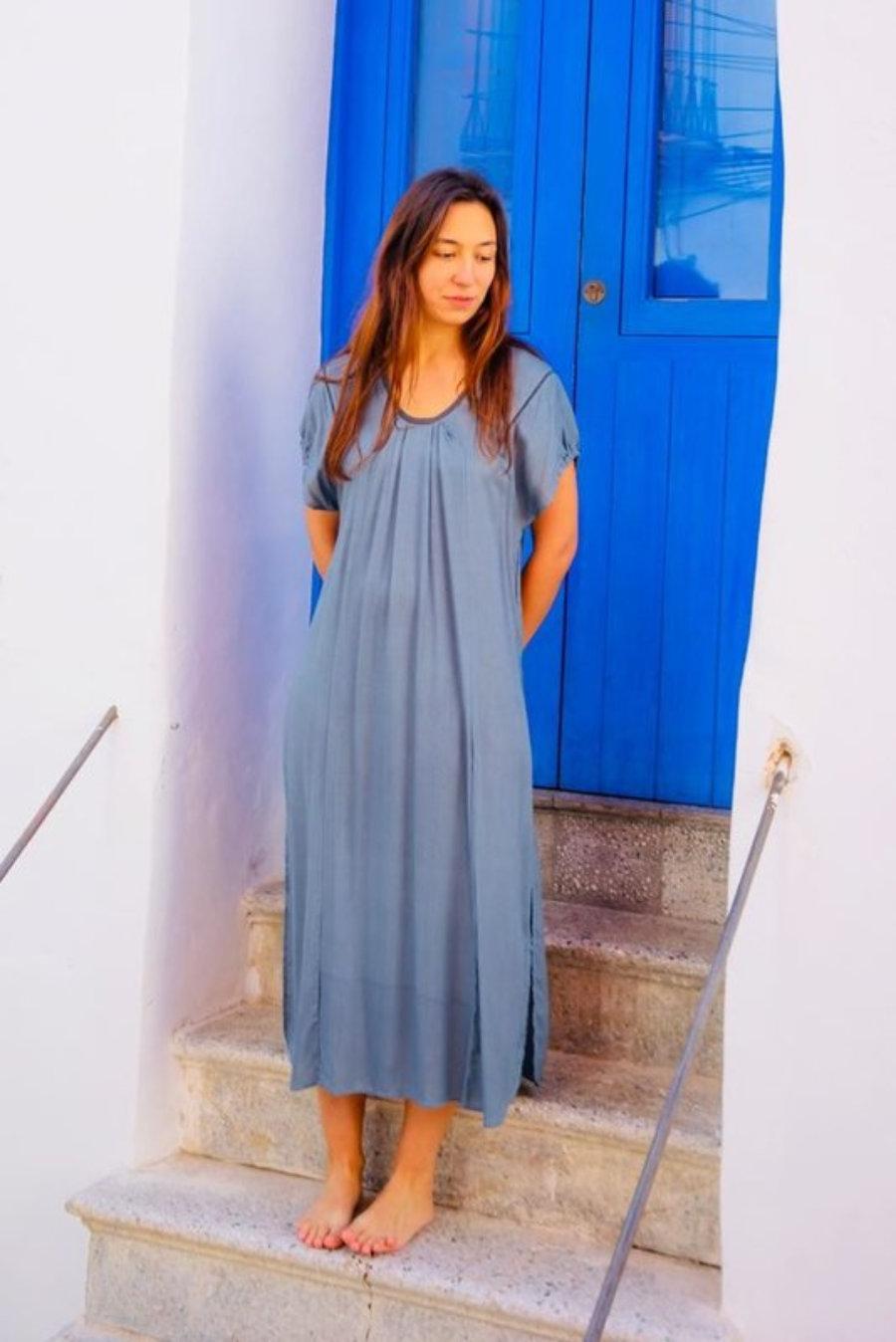 Hanoi Dress