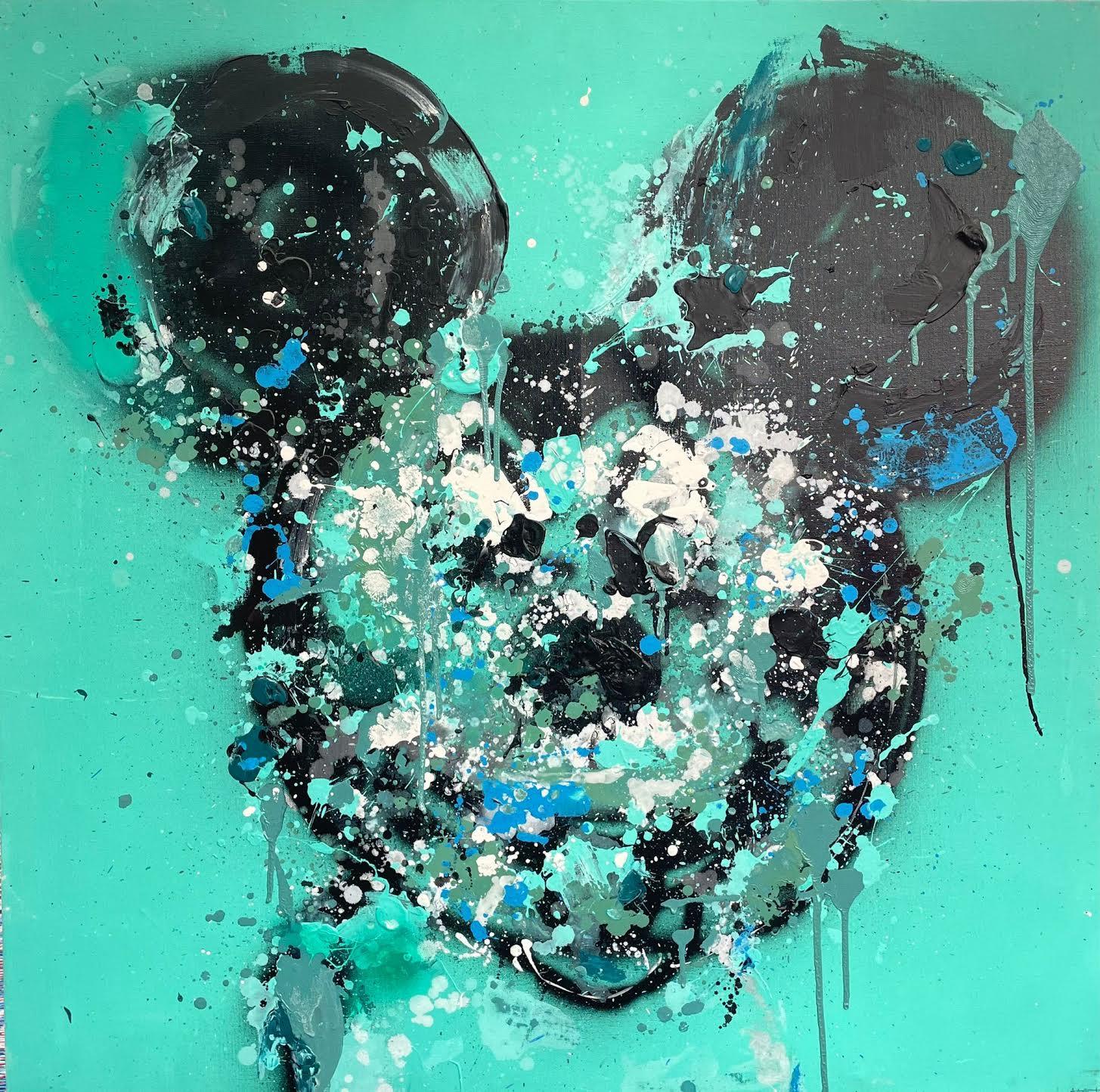 El Gran Mickey Mouse 1