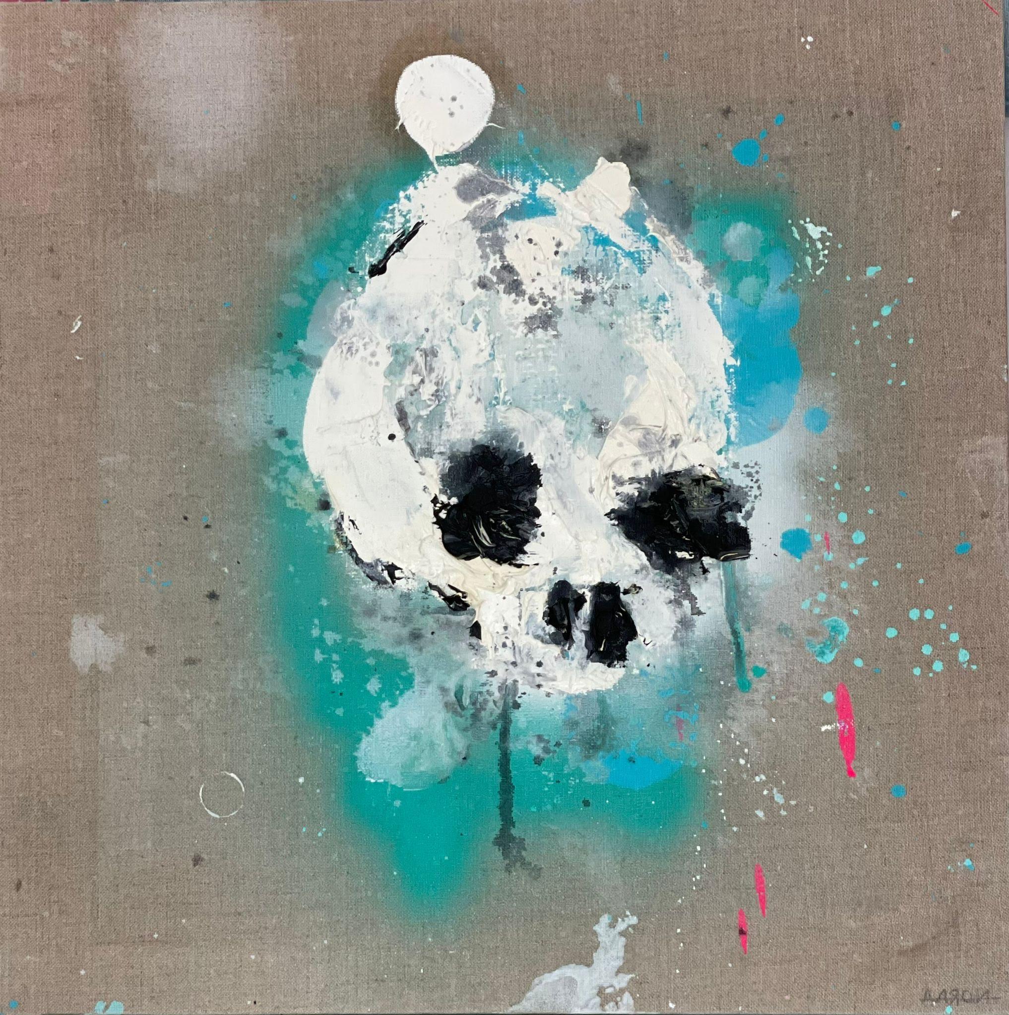 Skull Oil 2